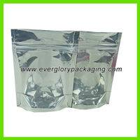 stand up foil bag,clear stand up foil bag,clear stand up foil bag with ziplock