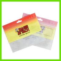 Soft Plastic Bait Bags,plastic fishing bait bag,fishing lure bag,fishing lure bags wholesale