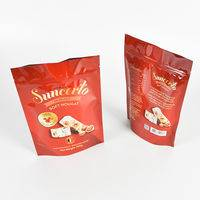 200g Soft Nougat Bag,Soft Nougat Bag,Nougat Packaging Bag,Soft Nougat Packaging Bag