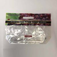 grape pouch bag,table grape pouch bag,grape pouch