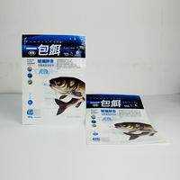 ziplock pouch,ziplock pouch bags,fish feed packaging bags