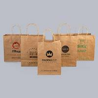 paper carrier bags,kraft paper carrier bags,paper carrier bags with handle