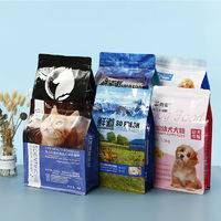 cat food packaging,cat food packaging with zipper,cat food bag