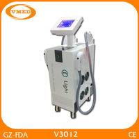 IPL,IPL RF Hair Removal Equipment,Hair Removal Machine,Skin Tightening Machine