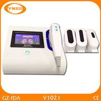 HIFU,High Intensity Focused Ultrasound,HIFU Skin Rejuvenation,HIFU Skin Care Machine,Facial Tightening Machine,HIFU Wrinkle Removal Machine