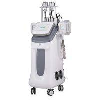 Freeze lipo machine,cold lipolysis machine,multifunctional silicone lipofreeze machine,cavitation RF lipolaser machine