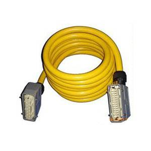 Hot runner controller cables|Hot runner cable 24 zone |WMCL24