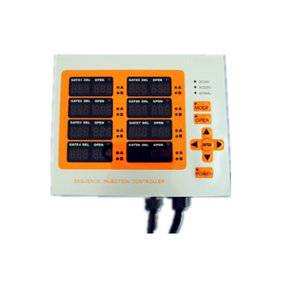 Hot runner time sequential controller|Timing controller|Air pressure timer controller|WMMDS800A