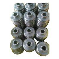 hot runner pneumatic cylinder,hot runner components,hot runner parts,hot runner air cylinder