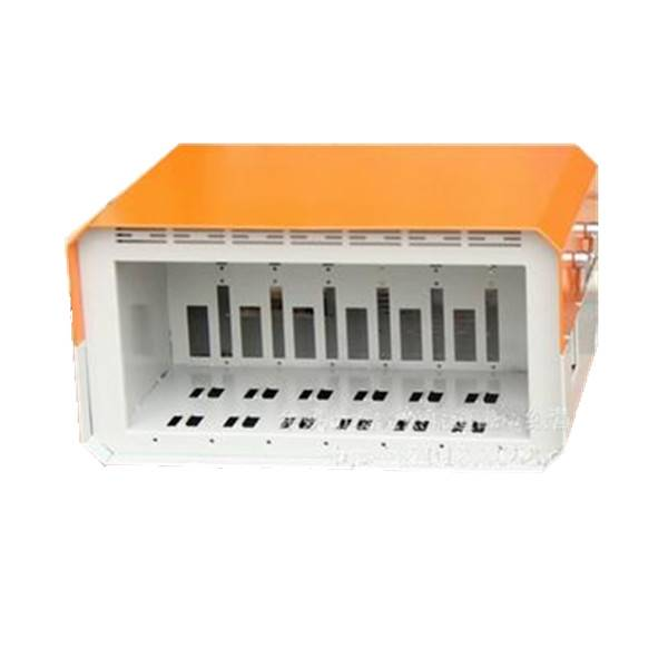 orange temperature control device
