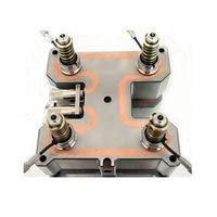 hot runner manifold,hot runner systems,hot runner system,hot runner design,hot runner technology