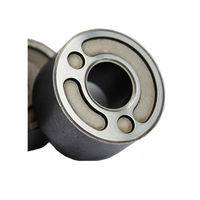 manifold insulation pads,hot runner components,hot runner spare parts,hot runner system parts
