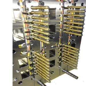 32 drops hot runner system with pin point gate|Multi-cavity hot runner suppliers
