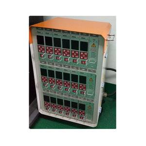 18 zone hot runner temperature control systems|hot runner temp controller supplier