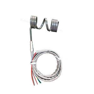 Hot Runner Coil Heaters|Hot Runner Nozzle Heaters section size 2.2*4.2,3*3