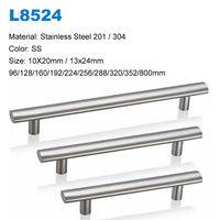 satin nickel cabinet pulls,cabinet hardware pulls,stainless steel door handles,stainless steel kitchen handle