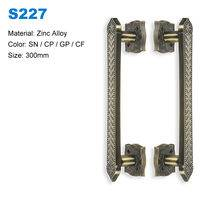 Zinc door pull,Wood door pull,recessed door pull,stainless stell door handle,sliding door handle pull,door hardware,furnituring handle pull