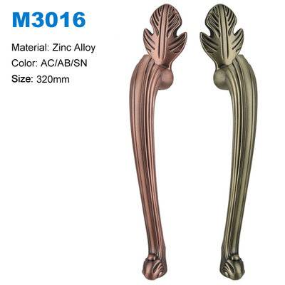 Antique door handle Pull handle front door pull handle Betterbyday hardware M3016