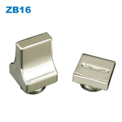 security escutcheon/rosette/lock accessory/Klamka drzwiowa/дверные замки ZB16