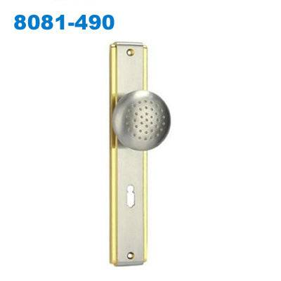 UK door handle/Kenya door handle/South Africa plate door handle/замки/Puxadores de Porta 8081-490