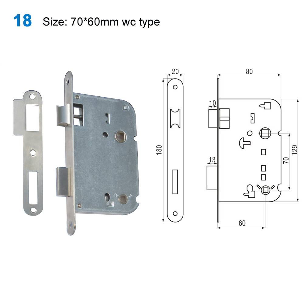 mortice lock/mortise lock/yale lock/TÜRSCHLIESSER/Ручки