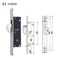 lock body,door handle lock,lock mechanism,Conjuntos de Interior,Ручки на планке