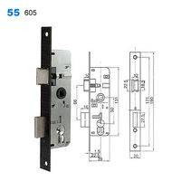 lock body,cylinder lock,door lock,drzwi verte,металлические двери