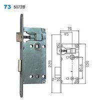 exterior door lock,security lock mechanism,yale lock,Drzwi egoline,двери входные
