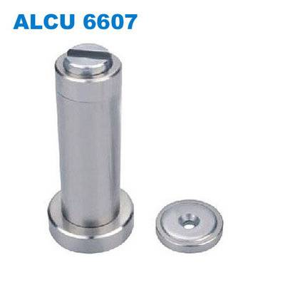Door stopper/Door viewer/latch,bolt/FENSTERGRIFFE/Петли ALCU 6607
