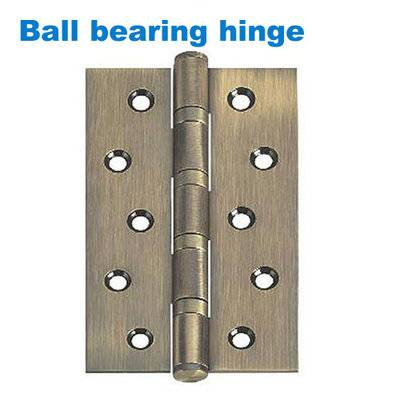 ПЕТЛИ ДВЕРНЫ / ПетлиЕ / Bisagras / Dobradicas / Ball bearing Door hinge 4