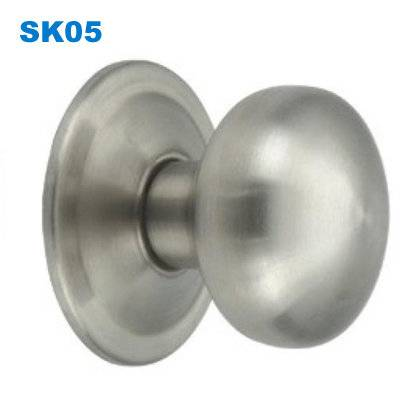 Entrance door pull Rust-proof stainless steel door pull  sus304 pull handle china factory SK05