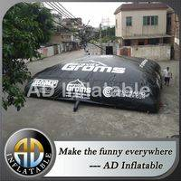 Big airbag price,extreme adventure air bag,extreme adventure air cushion,air bag for jump,extreme jump air bag
