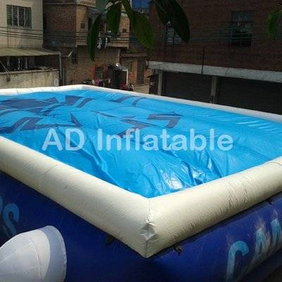 Stunt jump air bag for skiing factory price China, Stunt Bags Inflating, Inflatable Stunt Bags