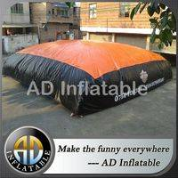 Inflatable jump air bag,air bag for skiing,bigairbag wholesale,bigairbag,freestyle bag jump,BMX freestyle bag jump,BMX skiing bag jump,Freestyle Skiing bag jump