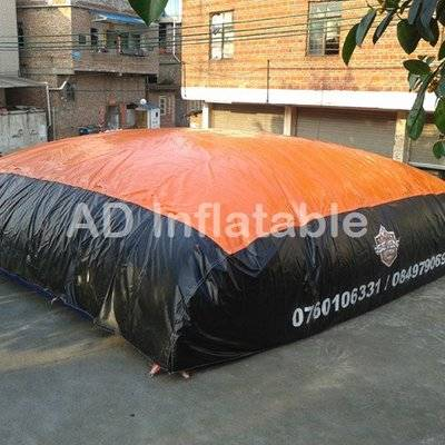 inflatable jump air bag for skiing, bigairbag wholesale, freestyle bag jump