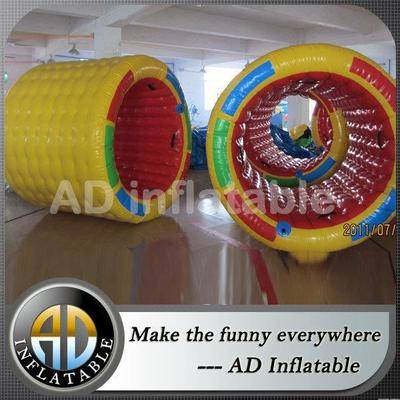 China Cheapest bubble roller ball, inflatable water walking ball, water walking balls price
