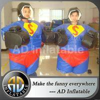 super man sumo suit,spiderman sumo suit,party inflatables for sale,inflatable castles for sale,inflatable bouncer for sale,inflatable games for sale,large inflatables for sale