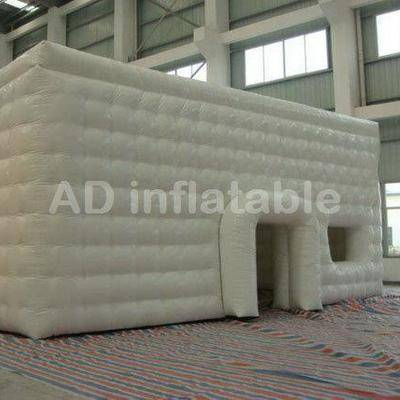 New design inflatabe outdoor fairy tent/commercial bounce house and water slides for sale