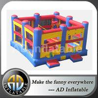 Inflatable sports area,Inflatable sports challenge,Inflatable Gladiator Duel,bouncy castles,large twister game,huge twister game,garden twister game