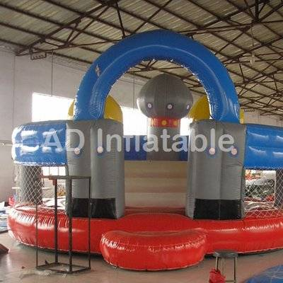 Popular Hot Selling Commercial Adult Bounce House for sale craigslist