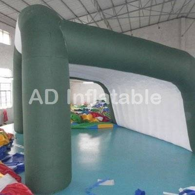 Oxford cloth outdoor inflatable advertising tent / inflatable structures / shelter for sale