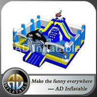 Funny inflatable bouncer,Inflatables bouncer jumper,Fun jumping castle