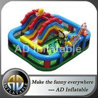 Inflatable play Land,Inflatable theme park,Inflatable fun center,bouncy castles for sale,adult bouncy castles,cheap bouncy castles