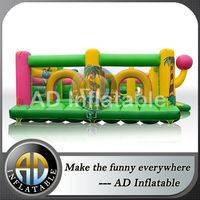 Giant inflatable Active Center,Giant inflatable playground,Giant obstacle course sale