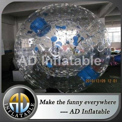 Children and adults inflatable zorb ball for sale