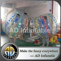 Bumper balls for adults,Bumper ball panel bubble,Inflatable body bumper ball,wholesale Bubble bumper ball,Bubble bumper ball price