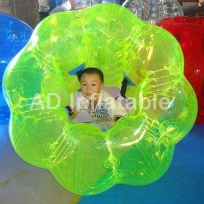 Sale high quality inflatable adult kids bumper ball