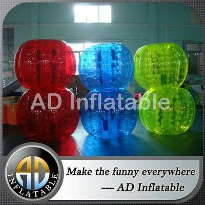 Wholesale Human Sized Inflatable Belly Bumper Ball
