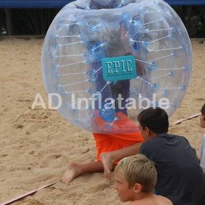 High Quality Safety Material buddy bumper ball for adult / Kid