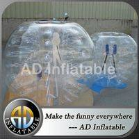 Soccer bubble ball,Buddy bumper ball,Zorbing bubble ball,good inflatable bumper ball,body bumper ball price,China body bumper ball,body bumper ball wholesale